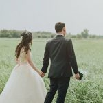 bride-groom-field