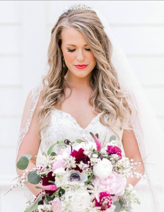 Katelyn Leake Fuller- bridal pic
